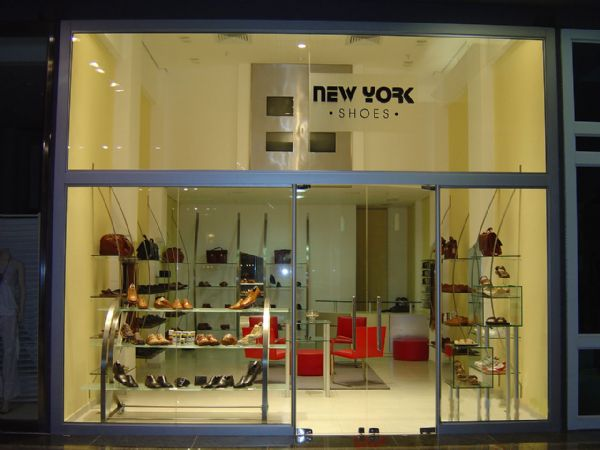 New York Shoes